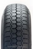 6.40/7.00R13 87S TL Michelin ZX 20mm Weißwand