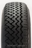 185R15 93V TL Michelin XVS 20mm Weißwand