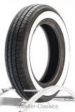 145R14 76T TL Bridgestone B381 40mm Weißwand
