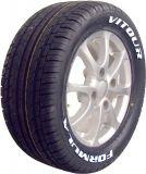 195/55R13 80H TL Vitour Tires Formula White Letter