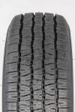 215/70R15 97S TL BF Goodrich Radial T/A White Letter