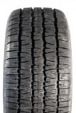 275/60R15 106S TL BF Goodrich Radial T/A White Letter
