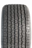 295/50R15 105S TL BF Goodrich Radial T/A White Letter