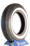 6.50/7.00-17 103P TT Michelin Double Rivet 40 mm Weißwand