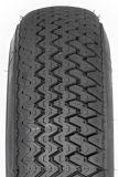 165R15 86V TL Michelin XAS N0 20mm Weißwand
