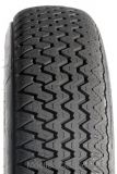 165R15 86V TL Michelin XAS N0 40mm Weißwand
