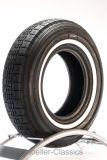 7.25R13 90S TT Michelin X 20mm Weißwand