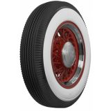 4.50/4.75-16 65P TT Firestone Dlx Champion 57 mm Weißwand