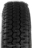 145/70R12 69S TL Michelin XZX 40mm Weißwand