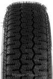 145/70R12 69S TL Michelin XZX 40mm Weißwand