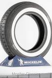 165R400 87S TT Michelin X 40mm Weißwand