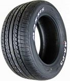 165/70R12 77S TL Maxxis MA-P3 White Letter