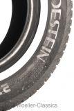 165R15 86H TL Vredestein Sprint Classic 20mm Weißwand