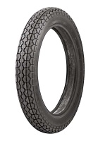 2.50-17 P TT Firestone Motorcycle Blackwall Rear