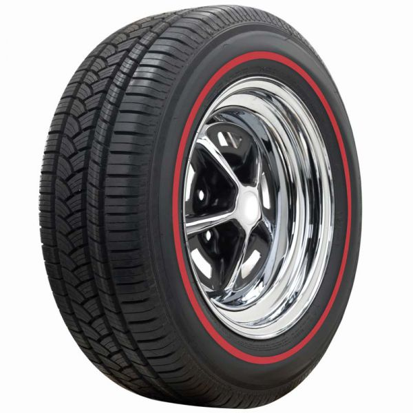 235 60r16 american classic redline reifen vintage wheels. Black Bedroom Furniture Sets. Home Design Ideas
