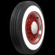 6.50R16 99P TT Coker Classic 83 mm Weißwand