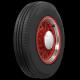 6.50R16 99P TT Coker Classic Blackwall