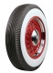 7.50-16 97P TT Firestone Dlx Champion 124 mm Weißwand