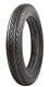 3.85-20 TT Coker Classic Motorcycle Diamond Tread Blackwall